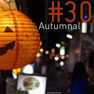PoGo's Chill – Vol 30 (Autumnal)