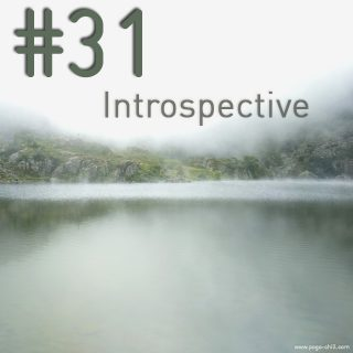 PoGo's Chill – Vol 31 (Introspective)