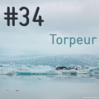 PoGo's Chill – Vol 34 (Torpeur)